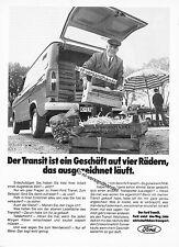 Ford-transit - 1969-publicidad-publicidad-genuine advertising-NL-venta por correspondencia