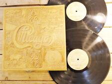 CHICAGO CHICAGO VII 2LP 33T VINYLE EX COVER EX ORIGINAL 1974