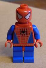 Lego Spider-Man Figur Spiderman Spider Man blau rot ( 1 ) Figuren Comic Neu