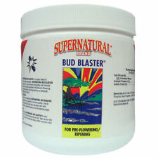 SUPERNATURAL BUD BLASTER 500g Super Natural