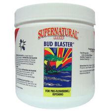 SUPERNATURAL BUD BLASTER 25g Super Natural /big bud