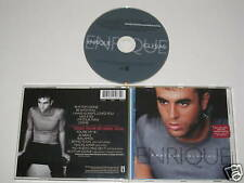 ENRIQUE IGLESIAS/ENRIQUE (INTERSCOPE 490 566) CD ÁLBUM