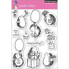 Penny Black Clear Stamps - 460186
