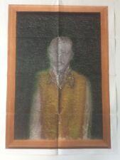 Richard artschwager, private view INVITO/Piegato POSTER, 2013