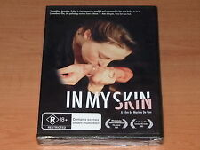 In My Skin - R4 DVD New Sealed RARE