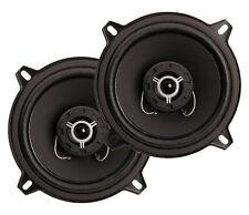 "NEW Precision Power PPi SD.52 125 Watt 5.25"" 2-Way Coaxial Car Speakers Pair"