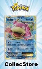 ☺ Carte Pokémon Flagadoss EX 26/108 VF NEUVE - XY12 Evolutions