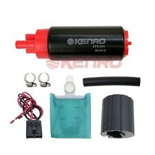 KENRO 340LPH High Performance Fuel Pump for 1993 Ford Lightning Made in Japan
