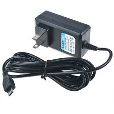 PwrON 6FT 2A AC Power Supply Charger Adapter Cord For LG G Pad VK810 8.3 Tablet