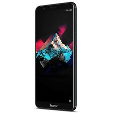 SIM FREE HUAWEI HONOR 7X BND-L21 FACTORY UNLOCKED 64GB 4GB RAM DUAL SIM BLACK