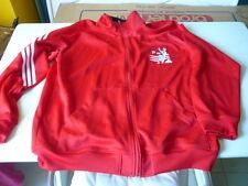 veste survetement Adidas Mondial 2007 Hand ball féminin organisation rouge XL