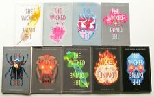 The Wicked + The Devine Vol. 1 - 9 Image Graphic Novel Comic Book Lot of 9 B