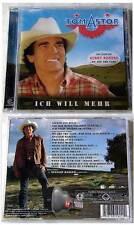Tom Astor - Ich will mehr .. 2005 Ranger Ariola CD TOP