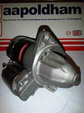 FITS SUBARU LEGACY FORESTER & OUTBACK 2.5 3.0 AUTOMATIC NEW STARTER MOTOR 98-09