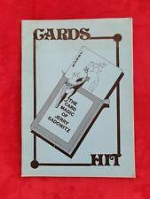 Jerry Sadowitz - Cards Hit (Magic)