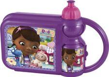 Articles de cuisine et salle à manger violets à motif Disney pour enfant