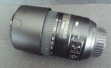 Nikon AF-S DX NIKKOR 55-300mm f/4.5-5.6 G ED VR Zoom Lens