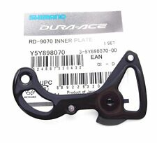 Genuine Shimano Dura Ace Di2 RD-9070-SS Inner Plate for Short Cage