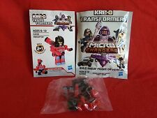 Kre-O Transformers Micro Changers - Perceptor