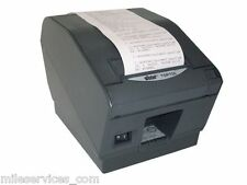 STAR TSP700II Thermal Label Ticket Printer SERIAL RS-232