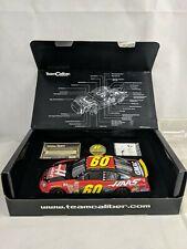 Brian Vickers 2003 Monte Carlo HAAS #60 - Team Caliber Diecast 1038/1200
