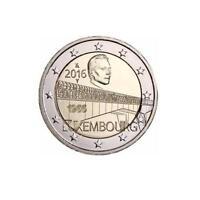#RM# 2 EURO COMMÉMORATIVE LUXEMBOURG (2004-2018) - TOUS LES PIÉCE DISPONIBLE