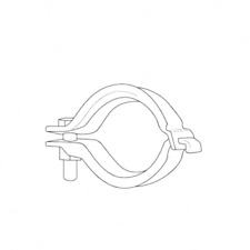 Clamp Suited For Mini - 1 Bolt (BHB027)
