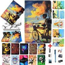 Pattern Magnetic Stand Tablet Case Cover For Samsung Galaxy Tab A 10.1 s5e 10.5