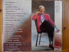 James Last  - Die Schönsten Melodien der Welt POLYDOR /LINGEN CD