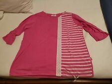 T-shirt 3/4 Ärmel Wind Sportswear Gr.XXL