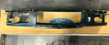 (1) NEW GENUINE FORD Header Panel 1995 1996 1997 Lincoln Town Car F5VY-8190-C