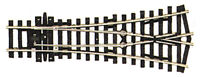 Peco HO Scale Track - Code 100 Insulfrog Small Radius Wye Turnout/Switch (SL97)