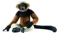 Hansa Neuware großer Affe Lemur sitzend 35cm hoch