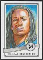 2015 TOPPS MUSEUM CANVAS COLLECTION TODD GURLEY RC LOS ANGELES RAMS #CC-TG