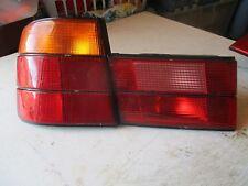 1989-1995 BMW 5 Series E34 525i 530i 535i 540i M5 Left Driver Tail Light 89-95