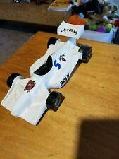 New listing Jim Beam 2001 Convention Indy Race Car Decanter R. Ellis 1999