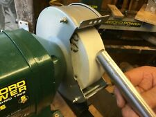 chisel sharpening jigs/tools for Woodturning