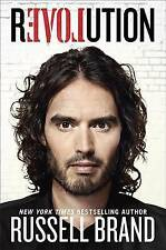 Revolution by Russell Brand (2014)