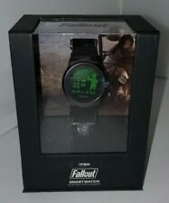 Fallout 1 2 3 4 76 Smart Watch PIP OS For Iphone Or Android Active Wrist Watch