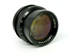 RARE INDUSTAR-51 I-51 210mm f4.5 for large format camera Lens FKD 13x18 4x5