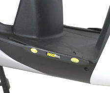 R&G Racing Footboard Sliders to fit Yamaha 125 / 250 X-Max 2010-