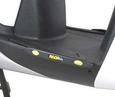 R&G Racing Footboard Sliders to fit Yamaha 125 / 250 X-Max 2010-