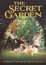 THE SECRET GARDEN NEW DVD