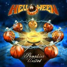 Helloween-Pumpkins United (UK IMPORT) VINYL NEW