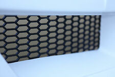 Honeycomb  Plastic Body Kit Bumper Grille Mesh For Holden VN/NP/VR/VS/VT/VU/VX