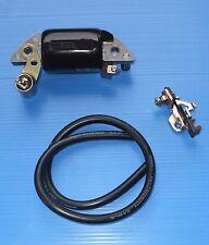 Rupteur Condensateur Bobine d'allumage pour Kubota T620 Motoculteur