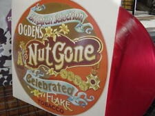 SMALL FACES OLGENS NUT GONE FLAKES RARE LIMITED COLORED RED VINYL LP