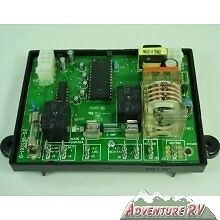 Dometic 3850712013 Refrigerator Power Module Board Kit with Reignitor RV Parts