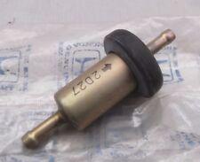 Genuine Honda Civic CRX Fuel Filter 16235-PE0-013 Benzinfilter