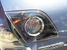 MAZDA 3 BK SERIES 2 MPS LEFT TAILGATE GARNISH / LIGHT 07/06-03/09 06 07 08 09